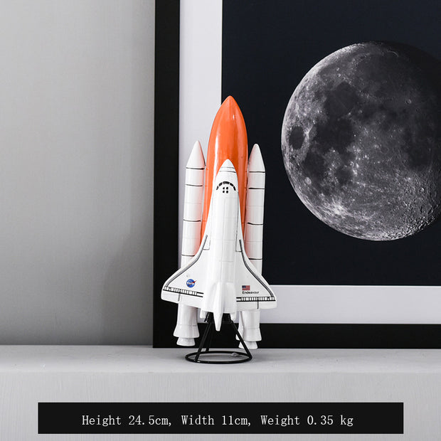 Ihrtrade The Greatest Model Ever - Space Shuttle (4 types)