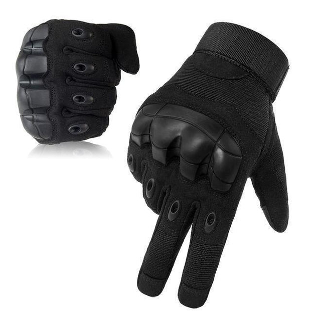 Ihrtrade - Touch Screen Tactical Gloves Military Army Full Finger Gloves (3 Colors)