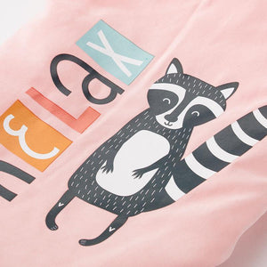 Ihrtrade Warm Cat Clothes Thick Coati Print Costume (3 colors & 5 sizes)