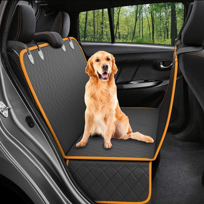 Ihrtrade Waterproof Non-slip Rear Car Seat Dog Pad (2 colors)