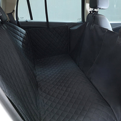 Ihrtrade Waterproof Pet Car Seat Cover Seat Mat