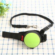 Ihrtrade Wrist Style Automatic Contraction Leash (6 Colors)