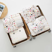 Luggage Packing Organizer Set (7 Pcs)