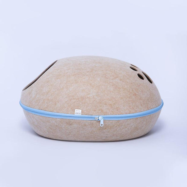 Ihrtrade Cat Cocoon Bed (2 colors)