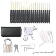 Ihrtrade Lock Repair And Unlock Kit (4 types)