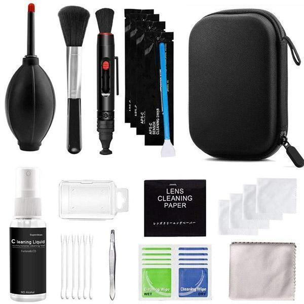 Ihrtrade Camera Lens Cleaning Kit