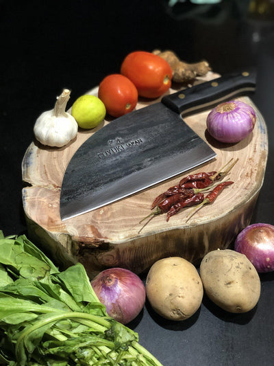 Ihrtrade Ken Fuyuki Chef Knife - Official Retailer