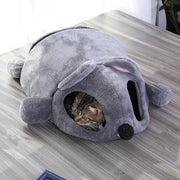 Ihrtrade Funny Mouse Cave For Cats