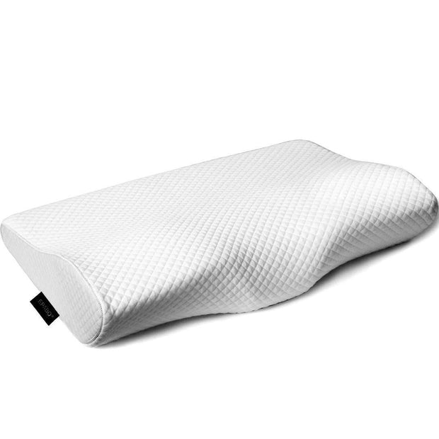 Ihrtrade Contoured Orthopedic Pillow