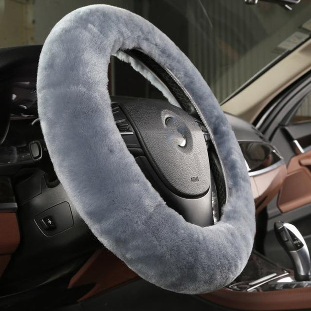 IHRtrade Classic Steering Wheel Covers