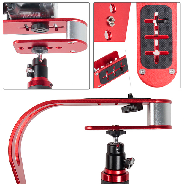 Ihrtrade Professional Camera Stabilizer