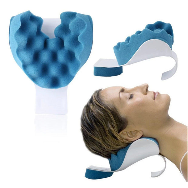 Ihrtrade Steady Neck - Rejuvenates Neck and Shoulders