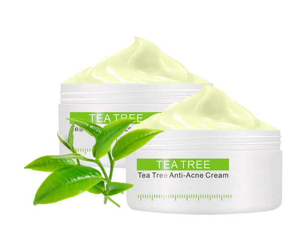 Ihrtrade Tea Tree Anti-Acne Cream