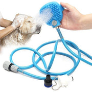 Ihrtrade Amazing Dog Bathing Tool