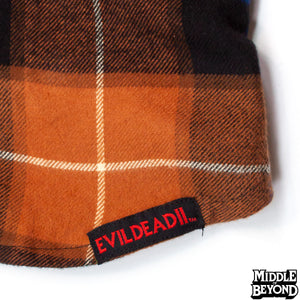 Evil Dead 2 Flannel