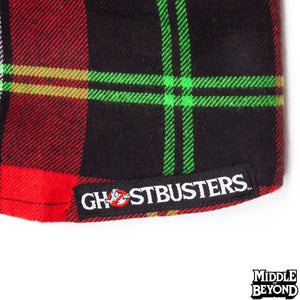 Ghostbusters Flannel