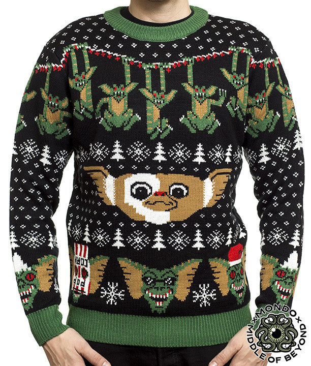 Top 20 Fandom Sweaters – The Game of Nerds
