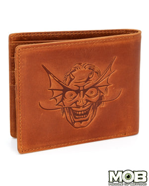 Iron Maiden Wallet