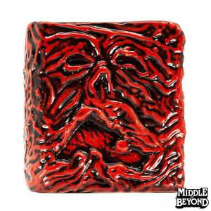 Evil Dead 2 Necronomicon Ceramic Mug: Blood Variant