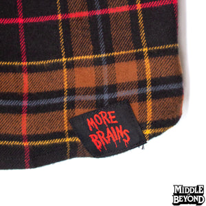 Return of the Living Dead Flannel