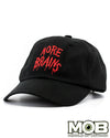 Return of the Living Dead More Brains Strapback Hat