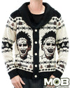 The Texas Chainsaw Massacre Cardigan