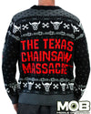 The Texas Chainsaw Massacre Sweater