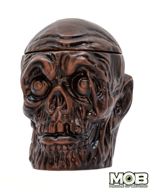 Return of the Living Dead Tarman Ceramic Mug: Barrel Bronze