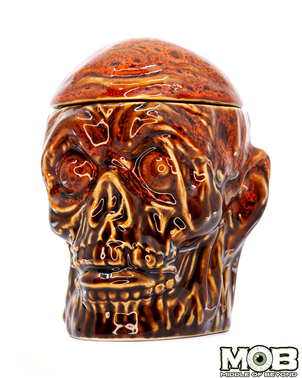 Return of the Living Dead Tarman Ceramic Mug: 2-4-5 Trioxin Variant