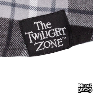 Twilight Zone Flannel