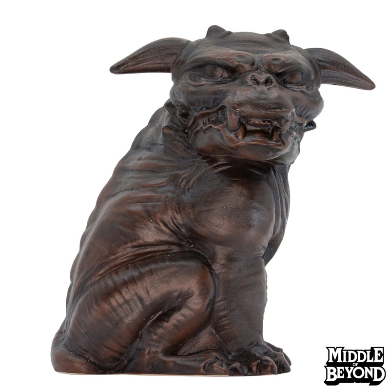Ghostbusters Terror Dog Ceramic Mug: Bronze Variant
