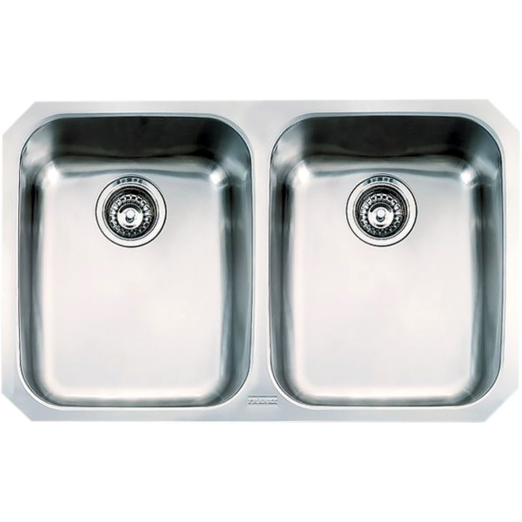 Double Bowl Sink ARX120D
