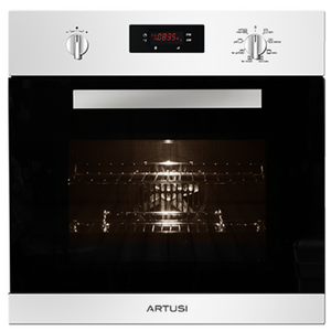 60cm BUILT-IN PYROLYTIC ELECTRIC OVEN AO654XP