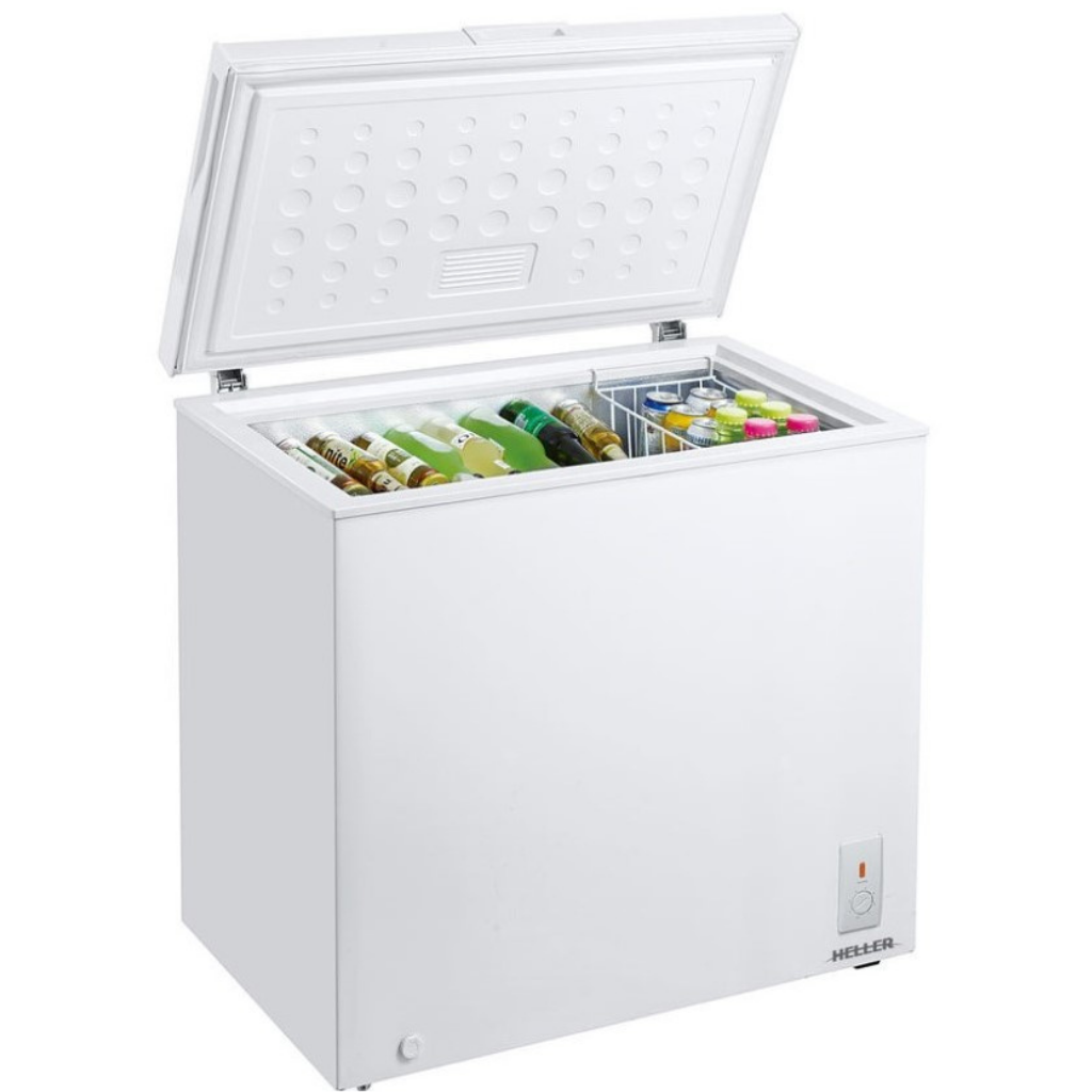 200L Chest Freezer CFH200