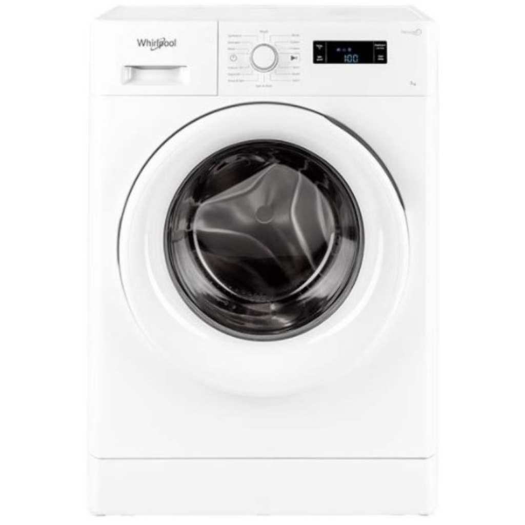 Front Load Washing Machine 7kg FDLR70210