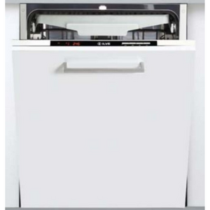 60cm Fully-Integrated Dishwasher IVDFI/1