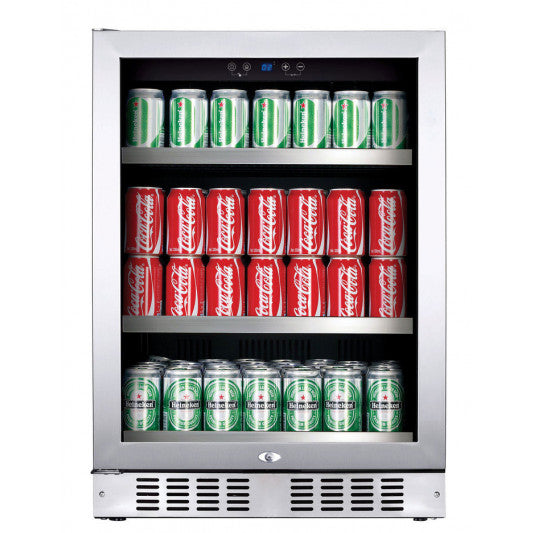 Single Zone Beverage Centre IBC178.1