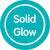 Squeaker Poochlight Solid Glow Strip