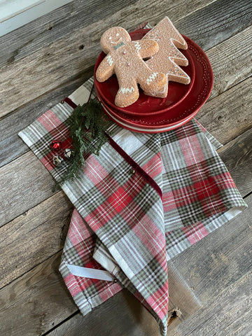 Grainsack Stripe Placemats