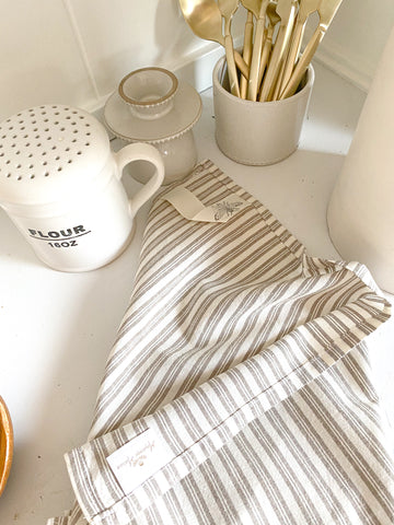 Seaside Linen Napkins