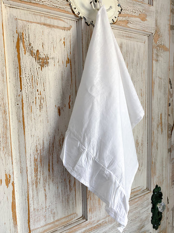 Wrinkled Farmhouse Kitchen Towel