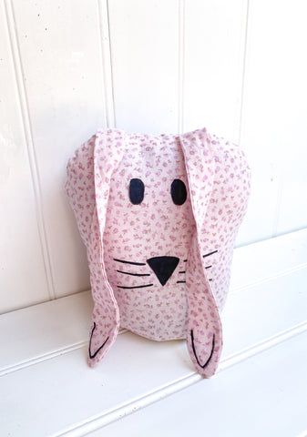 Bunny Door Stop For Kid's Room