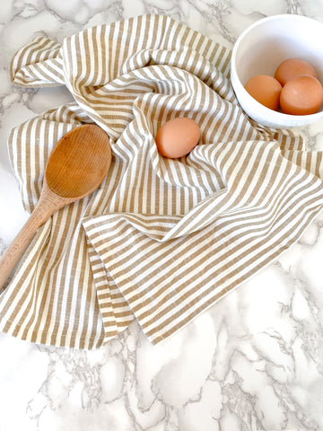 Bee Cotton Napkins