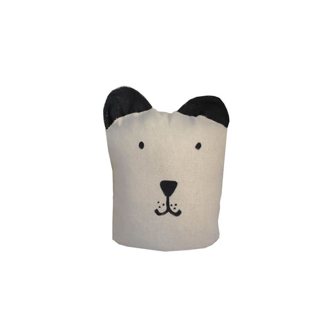 Bear Door Stop For Kid's Room