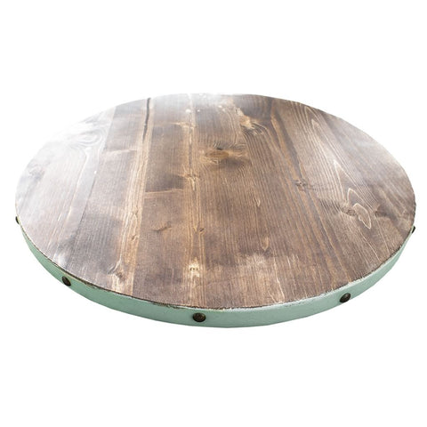 Cape Cod Distressed Wood Serving Board