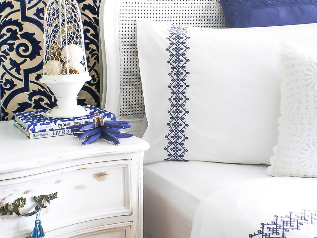 Mykonos Bedding