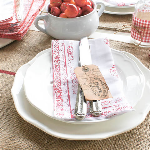 Perriere French Placemats