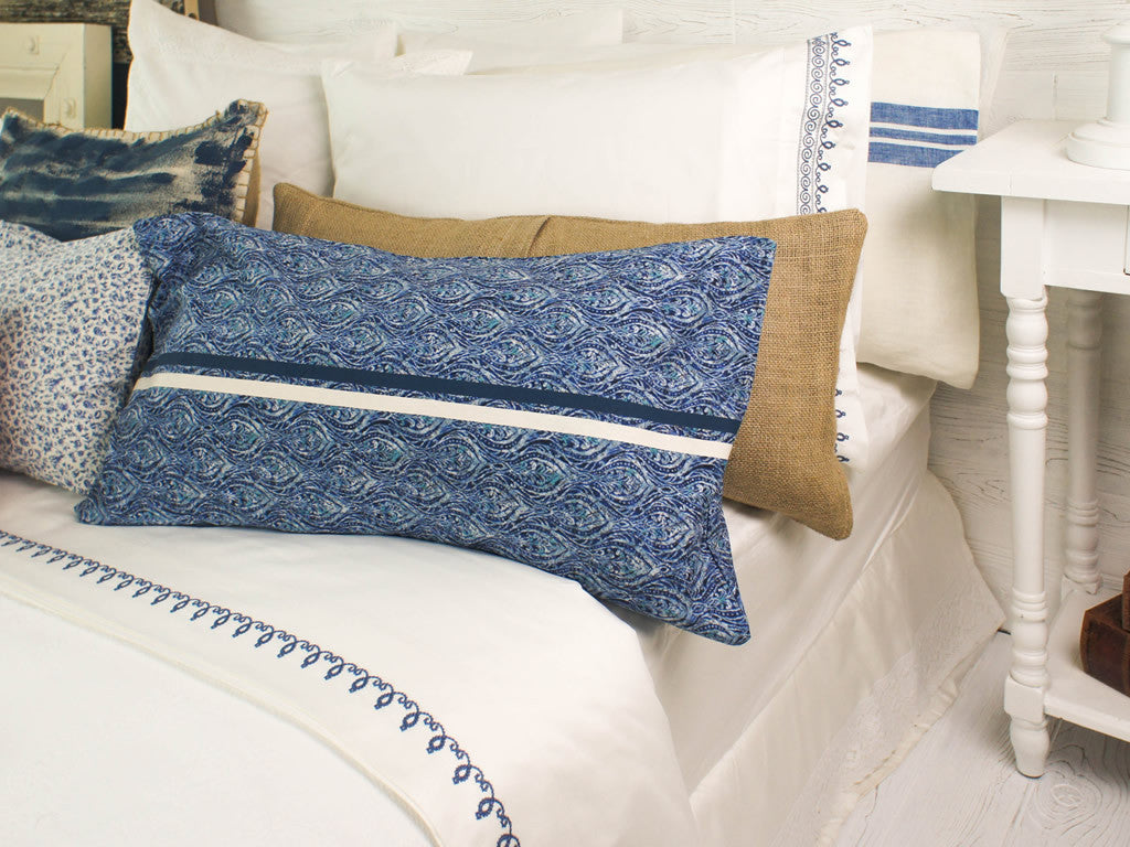 Santorini Bedding