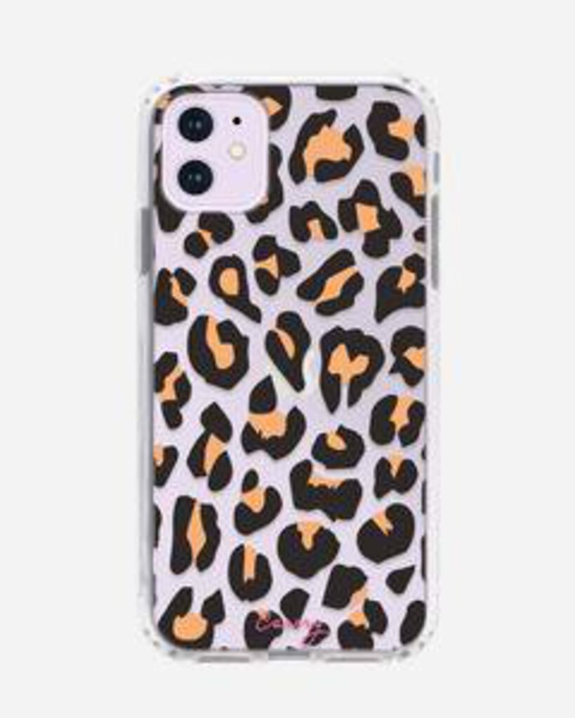 Phone Case - Leopard - iPhone X/XS