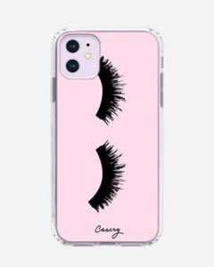 Cell Phone Cover - Lashes - iPhone 8/7/6/6s Plus
